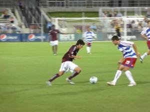 Soccer Pic Kosuke Kimur