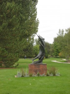 Benson Sculpture Park 7