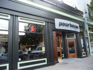 Pourhouse Bar & Grill in Loveland, CO