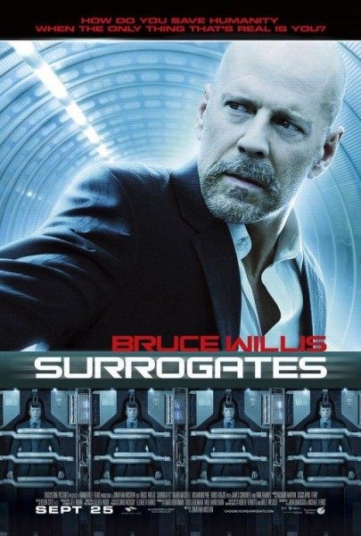 """Surrogates"" - Don't over think, just enjoy"