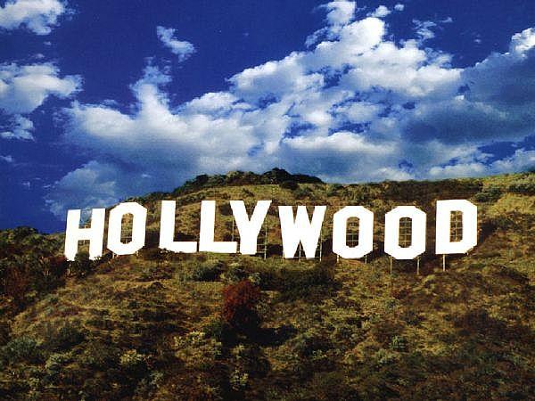 HeidiTown Rant: Oh how Hollywood loves Hollywood