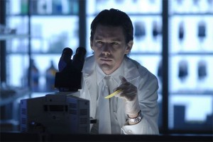 Ethan Hawke in Daybreakers