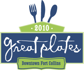 """Great Plates"" is underway in Fort Collins, Colorado"