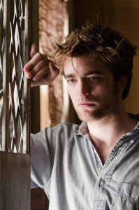 Robert Pattinson shines