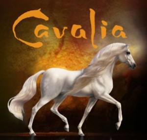 Cavalia, be amazed