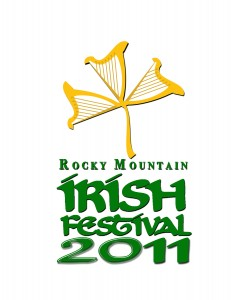 Rocky Mountain Irish Festival 2011