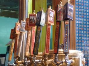 Grand Lake Brewery