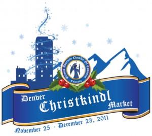 Christkindl Market Logo