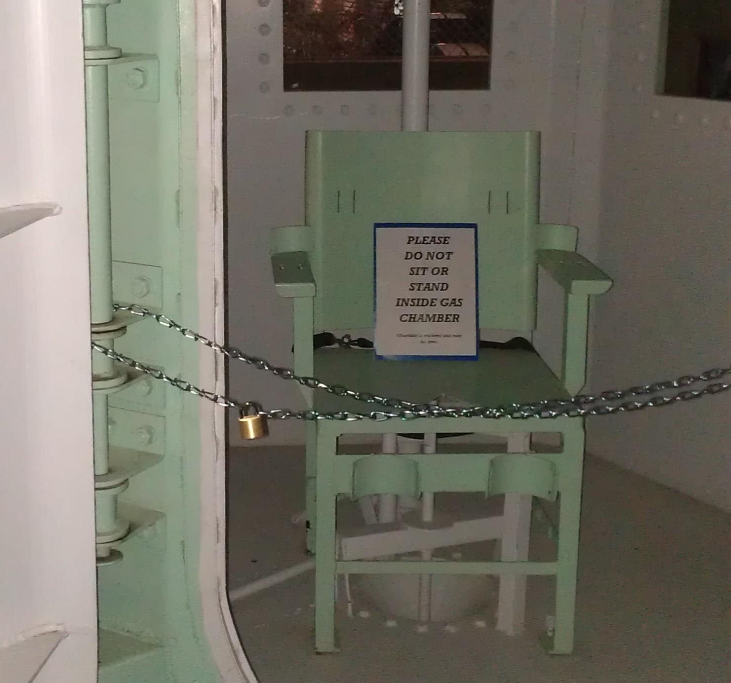 Prison colorado