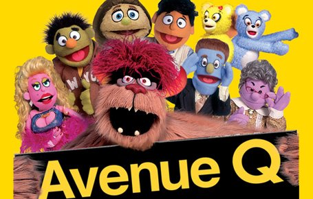 Avenue Q at Midtown Arts Center