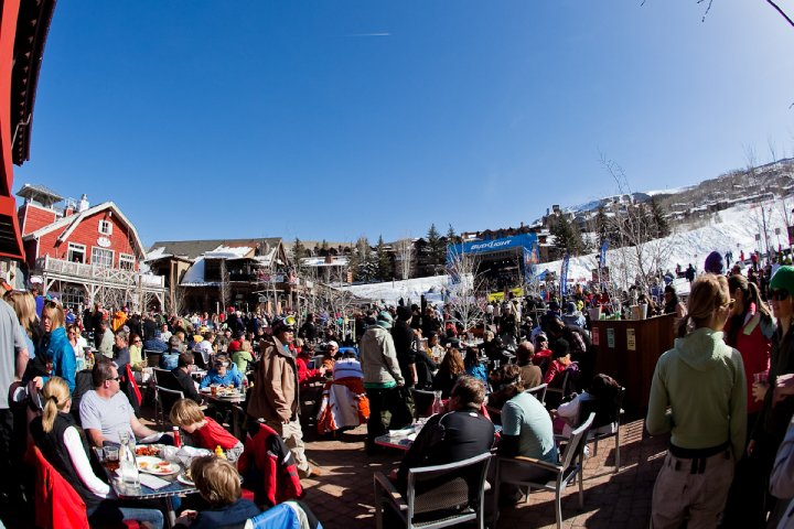 Bud Light Jams Aspen/Snowmass
