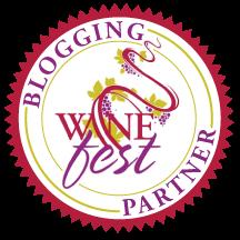Wine Fest Partner Badge