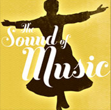 Sound of Music MAC logo