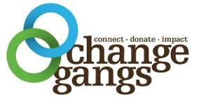 Change Gangs Logo