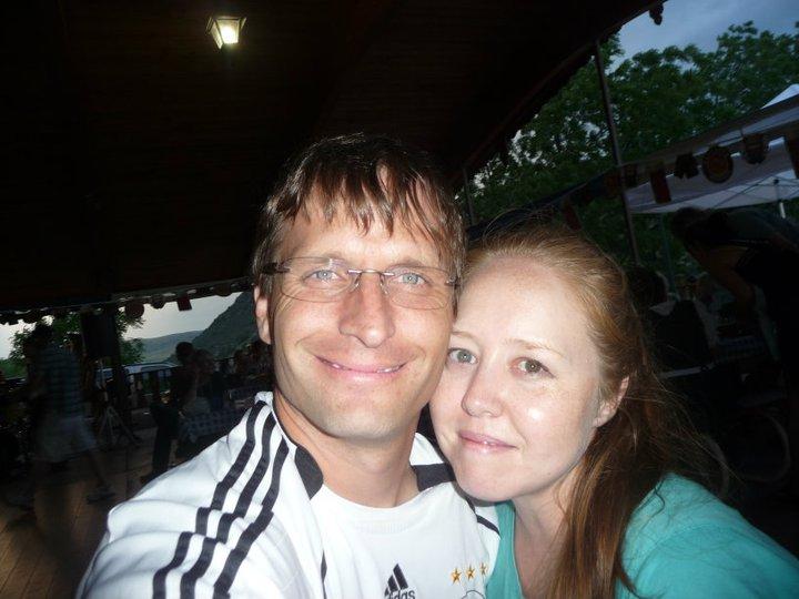 Ryan & Heidi 1