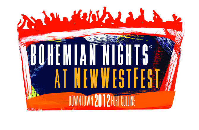 Is Bohemian Nights at NewWestFest the best music festival in Colorado?