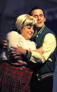 Tracy & Link Hairspray