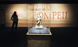 DMNS Pompeii