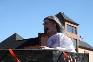 coffin races Manitou Springs Colorado