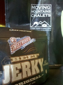sweetwood beef jerky steamboat springs colorado