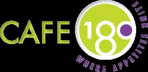 Cafe 180 logo