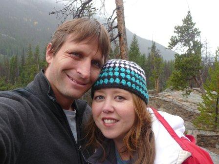 Heidi & Ryan Grand Lake