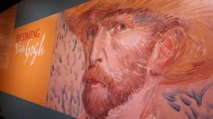 Beoming Van Gogh HeidiTown