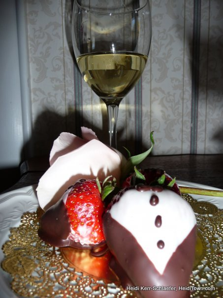 wine & chocolate HeidiTown