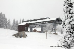 Peak 7 now open at Breckenridge Resort. Courtesy photo.