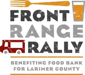 Front Range Rally Loveland beer festival LOGO 2013