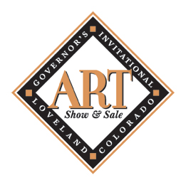 Governor's Invitational Art Show Logo