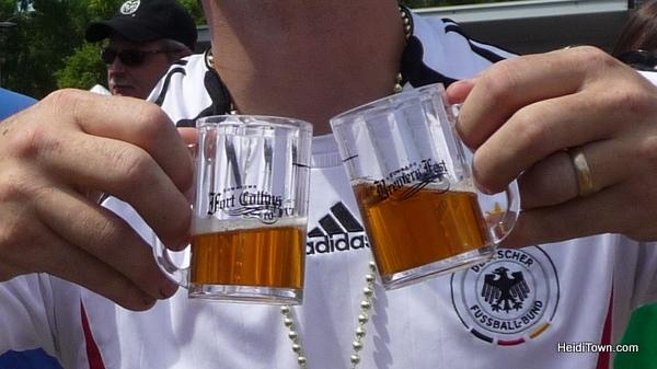 Colorado Brewer's Festival