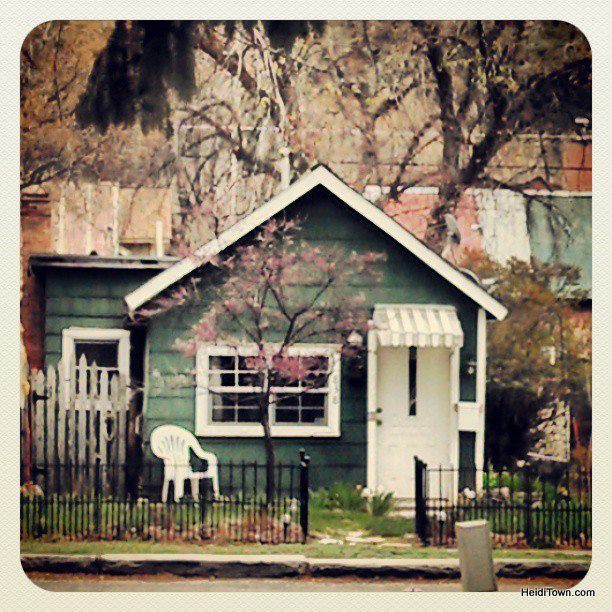House in Durango HeidiTown.com