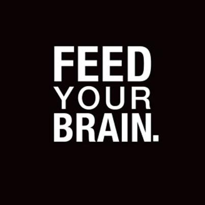 TEDx Feed Your Brain LOGO