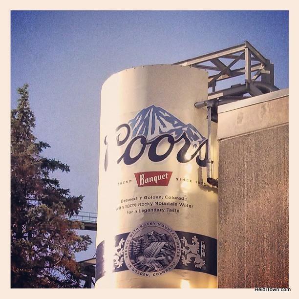 Golden Colorado In Instagram Photos Heiditown
