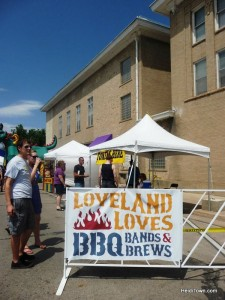 Loveland Loves BBQ Bands & Brews HeidiTown
