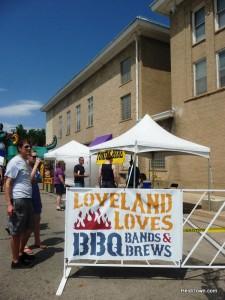 Loveland Loves BBQ Bands & Brews HeidiTown