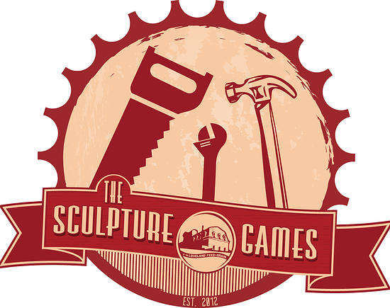 The Sculpture Games Logo