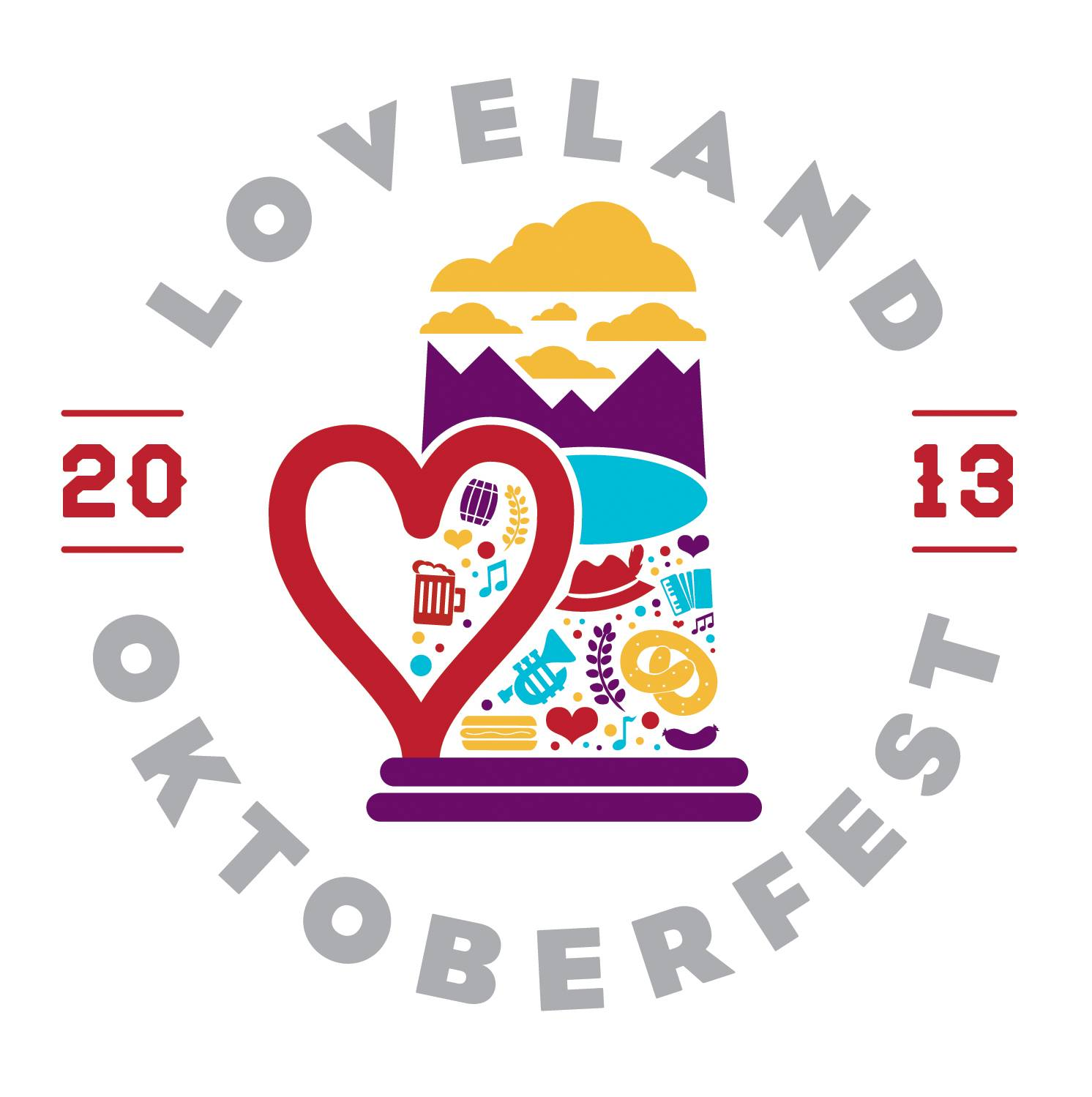 Featured Festival: Loveland Oktoberfest (Sept. 21, 2013)