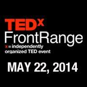 TEDxFrontRange Logo