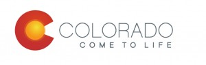 Colorado Come To Life Logo