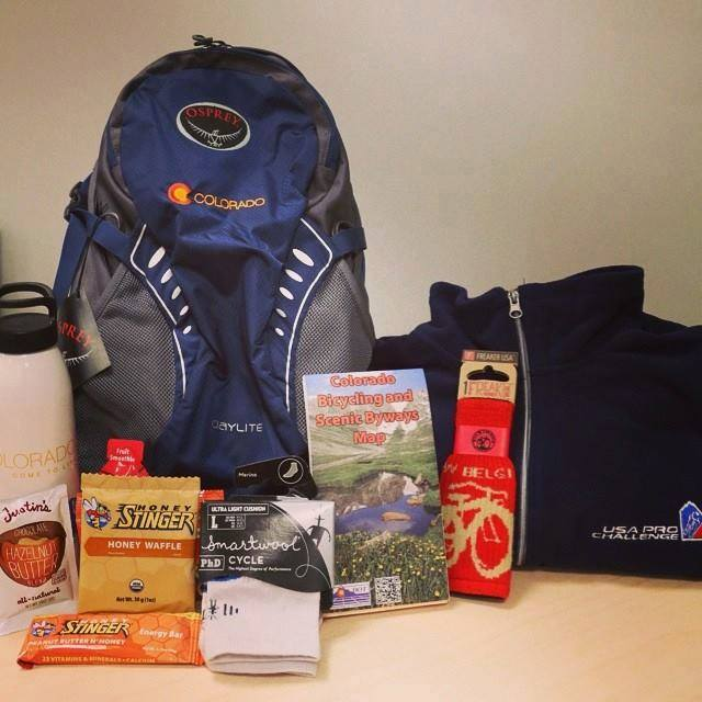 CometoLife Colorado gift pack
