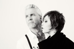 Pat Benatar & Neil Giraldo (photo used with permission)