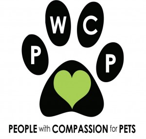 People with Compassion for Pets logo