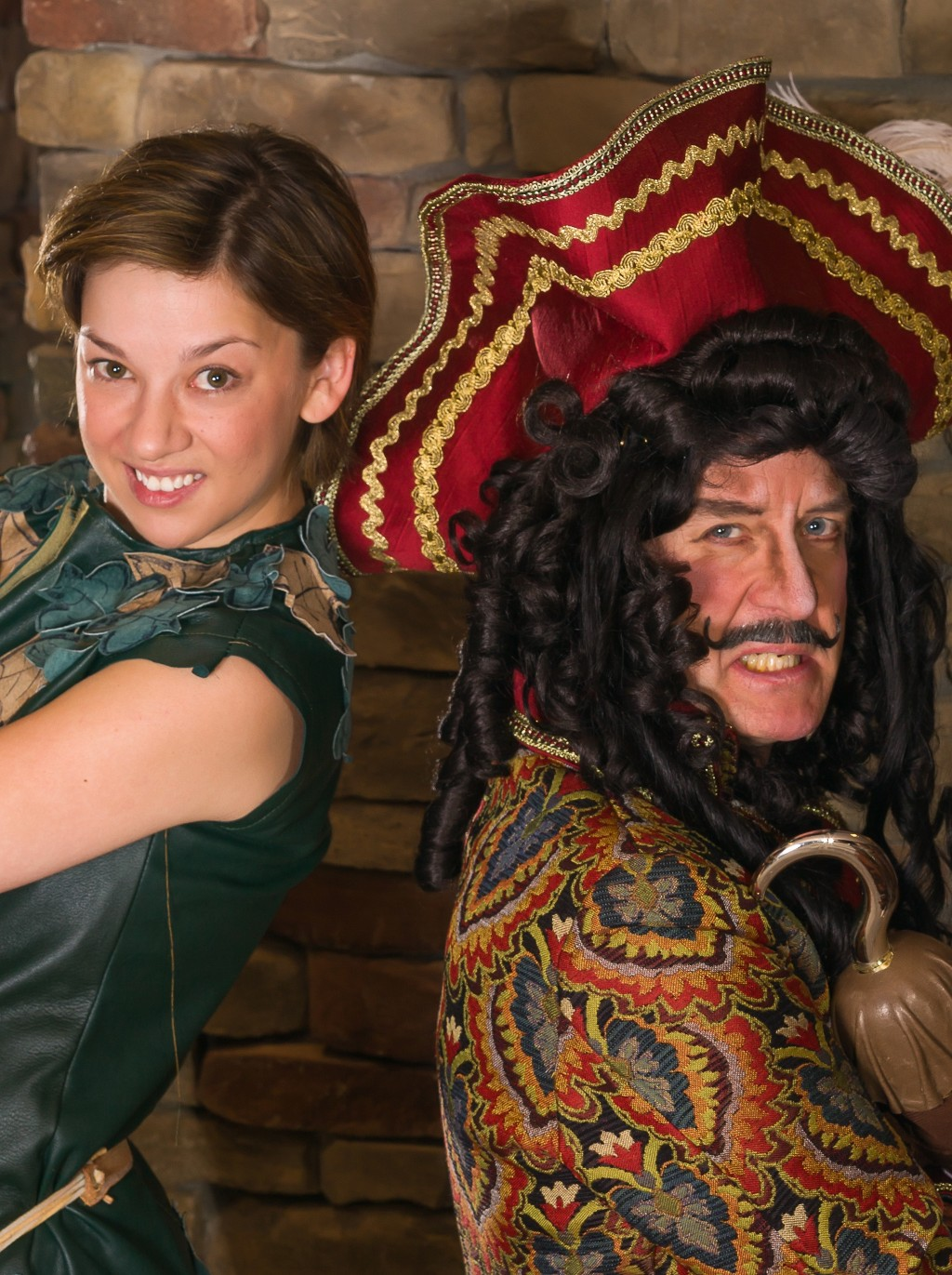 Colorado Dinner Theater: Peter Pan flies into Candlelight
