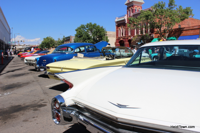 Nelsen's Old Town Car Show 2013 - 4