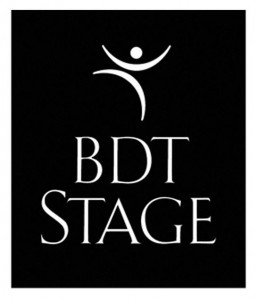 BDT Stage Boulder Dinner Theatre logo