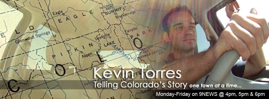 9News Kevin Torres banner