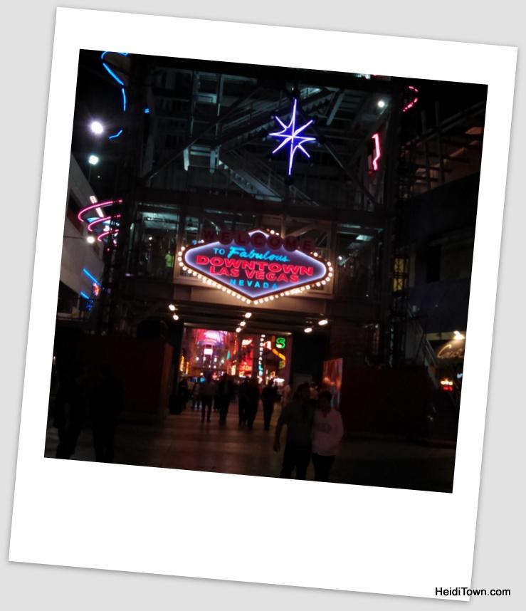 Vegas tips & tricks & observations