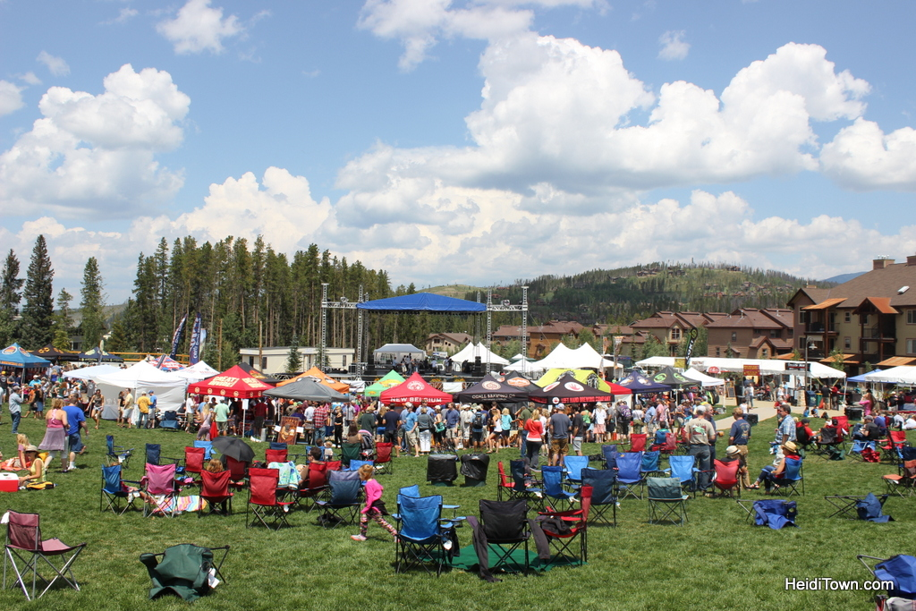 Winter Park Beer Festival 2014, Colorado, HeidiTown (14)